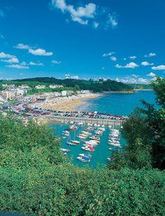 Saundersfoot.  Visit Pembrokeshire - Beaches