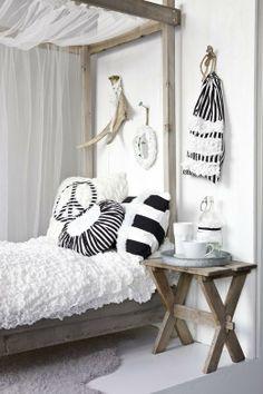NIB-vindet: Kjerstis Lykke | Tekstileriet | LIVET HJEMME
