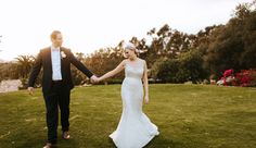 Rancho Valencia Wedding, San Diego Wedding