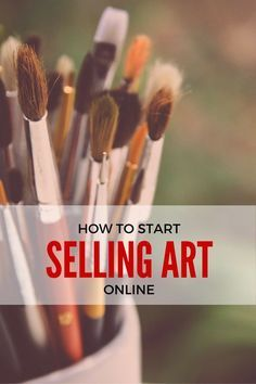 How to start selling art online - Magikal Journeys ART Studios Arte Online, Kunst Online, Selling Art Online, Buy Art Online, Online Buying, Online Check, Online Jobs, Sell My Art, Art Auction