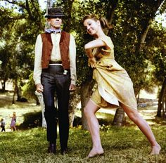 Finian's Rainbow (1968) - Pictures, Photos & Images - IMDb Finian's Rainbow, Rainbow Photo, Francis Ford Coppola, Fred Astaire, Dance Teacher, Man Movies, Old Hollywood, Picture Photo, Movies And Tv Shows