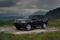 Fierce. 2013 Land Rover LR2 | Hypebeast