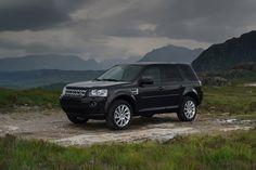 Fierce. 2013 Land Rover LR2 | Hypebeast