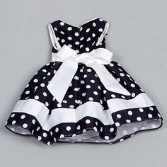 She'll be the cutest and stylish girl in town with this princess party dress girl Blue Polka Dot Dress For Girls Dot Dress, Baby Dress, Little Girl Dresses, Girls Dresses, Frock Design, Stylish Girl, Dress Patterns, Pattern Dress, Kids Outfits