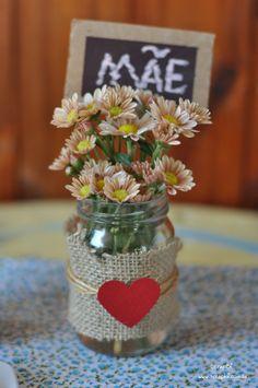 Inspiração Dia das Mães - Lanchinho fofo