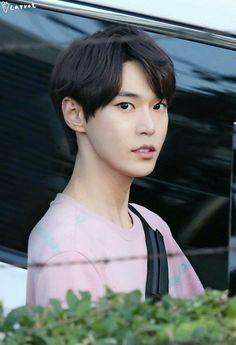 My new bias in NCT U❤