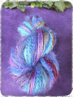 Les laines ABRACADABRA pour les projets le splus fous! Fort de France ou Cochabamba? Des vagues ou des couleurs? Alors? Vous partez où? gg