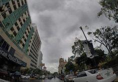 Honduras: Ingreso de onda tropical provocará lluvias y actividad eléctrica  El Valle de Sula estará nublado y con probabilidad de precipitaciones leves.