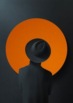 """I found my silence"" by Eiko Ojala // Estonian artist Eiko Ojala  famous for his paperwork released a new personal project with no clue on what media is used in it. This could be a beautiful mix of paper, photography and illustrations but we are gracefully confused, but incline to paper. The only thing we know - it is beautiful  Appreciate on Behance"