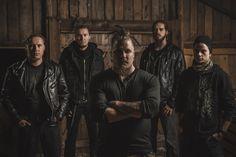 Promo 2013 © Jussi Ratilainen Photography  #distressofruin #promo #2013 #photography #jussiratilainen #metalband #music #metal #metalmusic