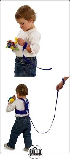 Sunshine Kids Sure Steps - Arnés de seguridad para niños  ✿ Seguridad para tu bebé - (Protege a tus hijos) ✿ ▬► Ver oferta: http://comprar.io/goto/B00081L4YW