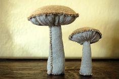 Осенний уют: грибы - Ярмарка Мастеров - ручная работа, handmade