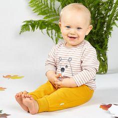 Nalle housut - Jesper Junior   FAOR Oy Baby Wearing, Types Of Shirts, Face, Autumn, Fall Season, The Face, Fall, Faces, Facial