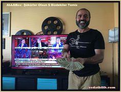 Best DIY Projects - Do it Yourself How To Projects Vedat USTA: Bizdeki 1 Dolarlar Temiz