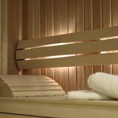 Finse sauna op maat laten maken?   Jan van Sundert