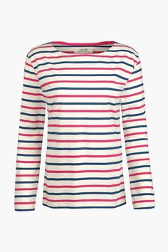 The famous Seasalt Sailor Shirt is our take on a classic Breton top - our original inspiration. In 100% organic cotton in colours inspired by Cornwall.