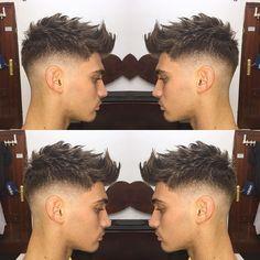 #Hairsstyle