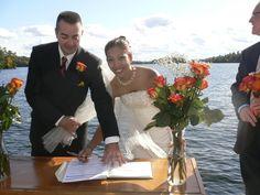 Romantic Weddings - Let's make it Official!
