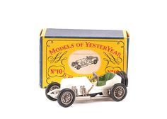Matchbox Magic 15 | Models of Yesteryear | Vectis Toy Auctions