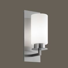 Jade 9670 1 Light Sconce