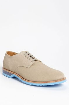 Walk-Over 'Chase' Oxford available at Nordstrom, Add in color!