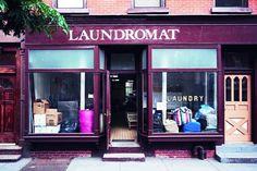Laundromat, 132 Franklin Street, Greenpoint