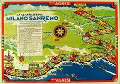 .......Milan-San Remo!