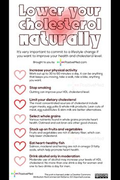 Natural Tips to Significantly Lower Your High Cholesterol!how to lower your cholesterol naturally ,lowering your cholesterol , Natural Tips to Significantly Lower Your High Cholesterol!how to lower your cholesterol naturally ,lowering your cholesterol , Low Cholesterol Diet Plan, Lower Cholesterol Naturally, Lower Your Cholesterol, Cholesterol Levels, How To Lower Triglycerides, Natural Cholesterol Remedies, Low Cholesterol Recipes Dinner, High Cholesterol Symptoms, Cholesterol Guidelines