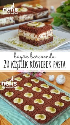 Borcamda Porsiyonluk Köstebek Pasta (videolu) – Nefis Yemek Tarifleri Portion Mole Cake (video) How to make a recipe? Here is a picture description of the recipe in the book of people and the photos of the experimenters. Yummy Recipes, Cake Recipes, Dessert Recipes, Yummy Food, Dessert Simple, Cake Videos, Food Videos, Mole, Light Snacks
