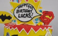 Superhero Birthday Party Tips