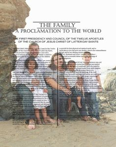 A Pocket full of LDS prints: Family Proclamation pictures Family Proclamation, Proclamation To The World, Lds Pictures, Family Pictures, My Family Picture, Family Home Evening, Lds Church, Relief Society, Latter Day Saints