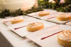Tarta lemon pie. Boda en el castillo organizada por Detallerie. Wedding castle by Detallerie wedding planners.