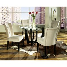 Dolce Drop Leaf Dining TableOpens in a new window target cool
