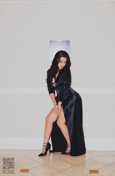 kodemagazine | Exclusive | Lauren Jauregui of Fifth Harmony By Matt Abad for Kode Magazine