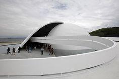 Oscar Niemeyer turned 104 years old on Dec. 15, 2011