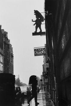 Robert Doisneau Paris 1950