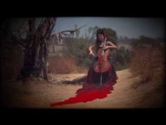 Tina Guo music video - Apres Un Reve  Produced by KNR Productions, and Directed by Rich Ragsdale