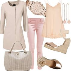 Vanilla  #fashion #mode #look #outfit #style #stylaholic #sexy #dress