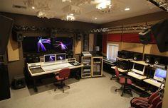 designing a sound studio - Google Search
