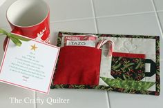 The Crafty Quilter - Page 2 of 110 - Quilting tips and inspiration