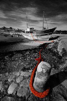 Camaret | Finistère Bretagne #myfinistere