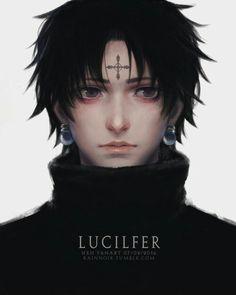 Chrollo Lucilfer (Hunter x Hunter)