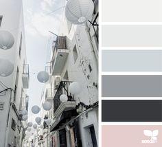 Color Wander