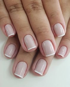 Nude nails designs are classy, which makes them appropriate for any occasion. Nude nails designs are classy, which makes them appropriate for any occasion. Nude nails designs are classy, which makes them appropriate for any occasion. Classy Nail Designs, Nail Art Designs, Nails Design, Nagel Hacks, Trendy Nail Art, Classy Nails, Super Nails, Manicure And Pedicure, French Pedicure