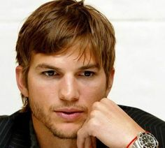 We've told you guys all about the new Steve Jobs film starring Ashton Kutcher. It's not the blockbuster film based on Walter Isaacson's biography Sony is Steve Jobs, Ashton Kutcher, Health Class, Sea Dweller, Raining Men, Tv Actors, Atheist, Hollywood Stars, Beautiful People