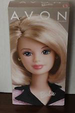 Special Edition Avon Calling Modern Barbie Doll