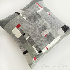 modern quilted pillows - Rapunga Google