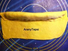 AranyTepsi: Almás napsugár kalácskák Baking, Bakken, Backen, Sweets, Pastries, Roast