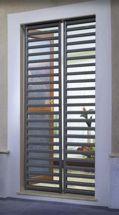 Inferriate - Porte Blindate - Grate Blindate - Inferriate di sicurezza - Xecur