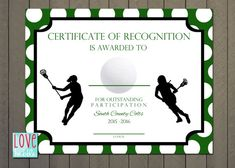 Sports certificates templates to create awards lacrosse lacrosse sports certificates templates to create awards lacrosse lacrosse quotes and scores yelopaper Gallery